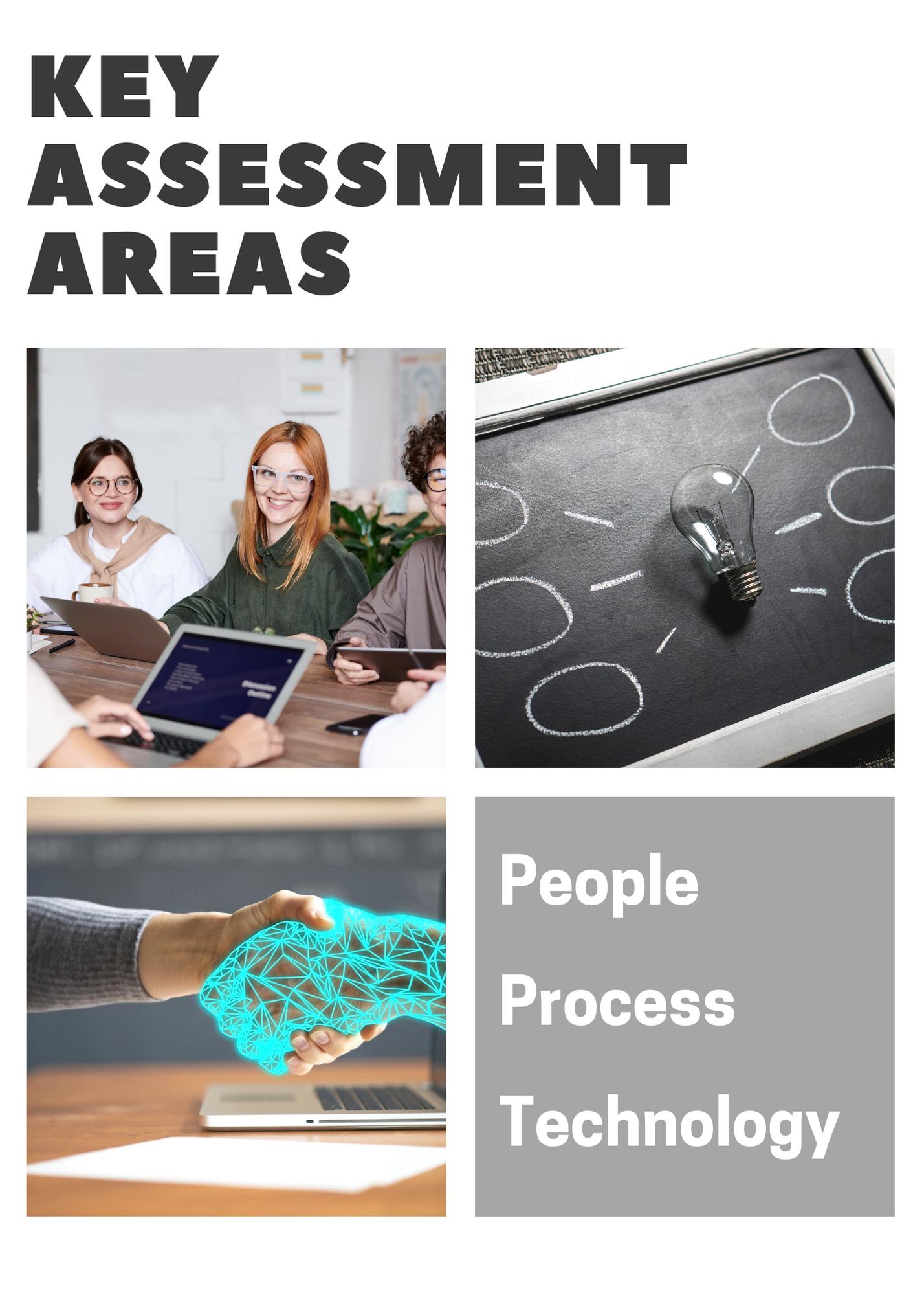 KLEAP Technologies IT audit and assessment